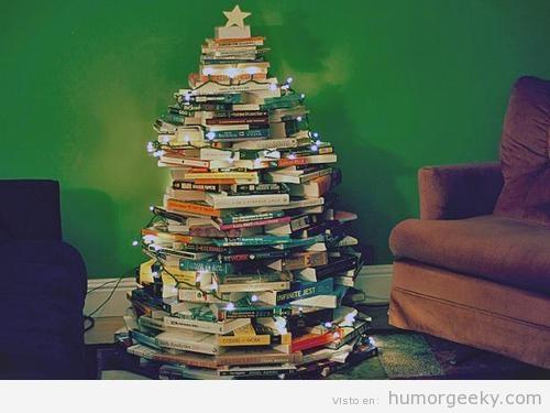 """Árbol de lecturas"""