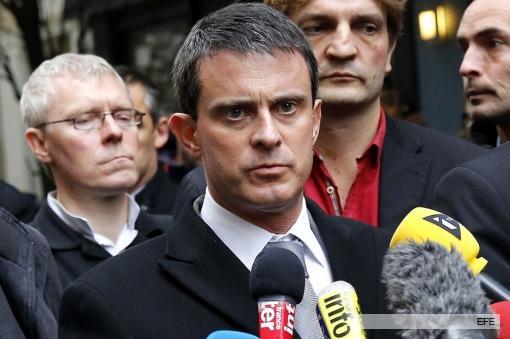 ¿renunció el montonero Valls?