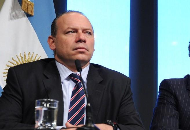 Sergio Berni, un emergente político que arrasa en las encuestas