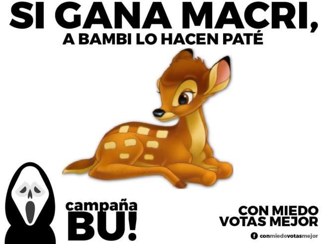 bu bambi